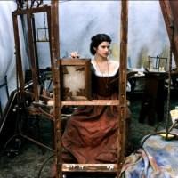 ARTEMISIA – PASSIONE ESTREMA di Agnes Merlet (1997, FRA-GER-IT, 99')