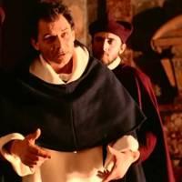Giordano Bruno: un uomo contro