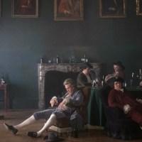 Kubrick e Hogarth: satira e bellezza in Barry Lyndon.