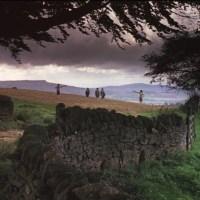 Il paesaggio come immagine del tempo in Barry Lyndon