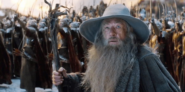 The Hobbit The Battle of the Five Armies - Image 4