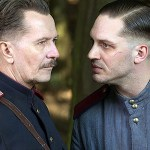 Tom Hardy y Gary Oldman en Primer Trailer Oficial de 'Child 44'