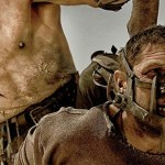 Tom Hardy y Charlize Theron en Nuevo Demencial Trailer de 'Mad Max: Fury Road'