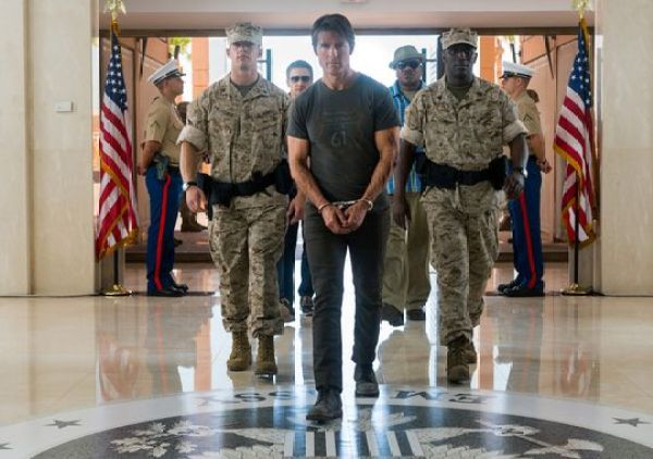 Mission: Impossible - Rogue Nation - Image 2