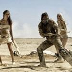 'Mad Max: Fury Road': Nombre Oficial de su Secuela