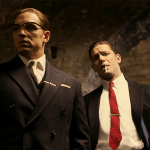 Tom Hardy X 2 en Nuevo Trailer de 'Legend'