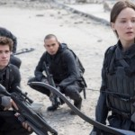 'Primera Imagen Oficial de 'The Hunger Games: Mockingjay – Part 2'