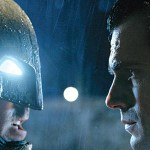 Batman y Superman Cara a Cara en Nueva Imagen de 'Batman V Superman: Dawn of Justice'