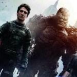 'Fantastic Four': Mira el Trailer Presentado en la Comic-Con