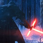 'Star Wars: The Force Awakens': Kylo Ren y Finn se Enfrentan en Nuevo Teaser del Film