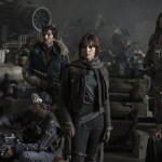 'Star Wars: Rogue One': Primera Imagen Oficial del Elenco