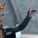 Chris Hemsworth y Charlize Theron Protagonizan Primer Trailer de 'The Huntsman Winter´s War'