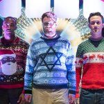'The Night Before': Nuevo Trailer de la Comedia Navideña de Seth Rogen