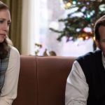 'The Conjuring 2: The Enfield Poltergeist': Primer Trailer de la Secuela de James Wan