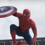 Spider-Man Hace Aparición Sorpresa en Nuevo Trailer de 'Captain America: Civil War'
