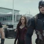 Los Nuevos Vengadores Están en una Misión en Primer Clip de 'Captain America: Civil War'