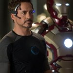 Robert Downey Jr. Confirmado Para 'Spider-Man: Homecominng'