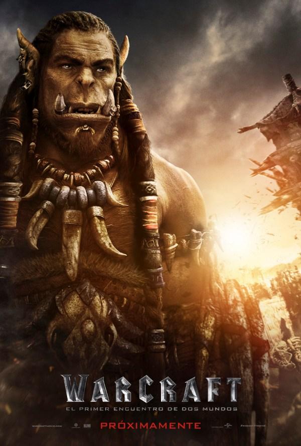 Warcraft - Póster 1