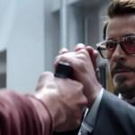 Team Iron Man vs Bucky en Nuevo Clip de 'Captain America: Civil War'