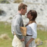 Michael Fassbender y Alicia Vikander Protagonizan Conmovedor Trailer de 'The Light Between Oceans'