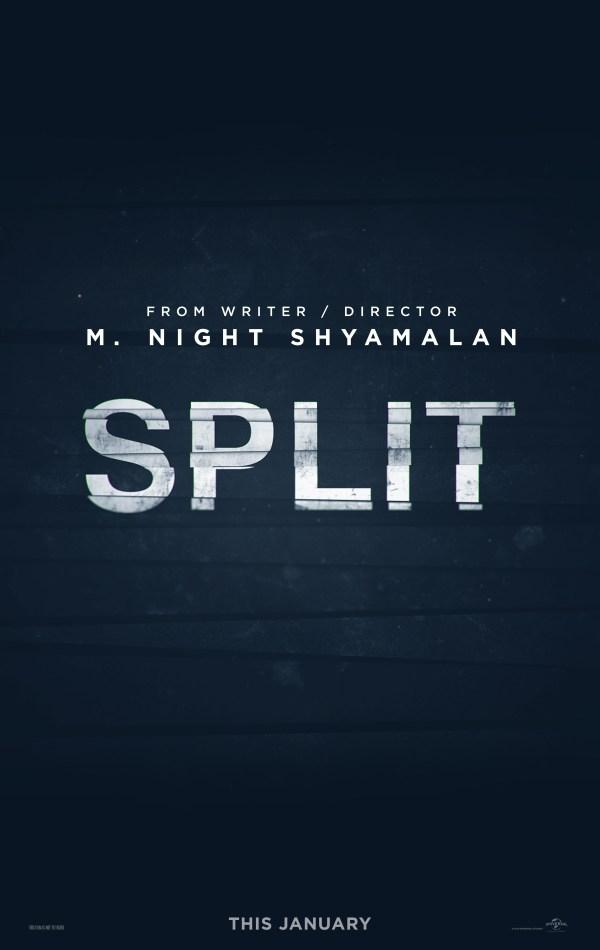 Split - Póster