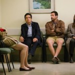 Netflix Revela el Primer Avance de 'The Meyerowitz Stories'