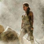 El primer trailer de'Tomb Raider' está aquí, y luce terrible