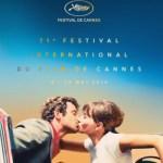 Cartel oficial del Festival Internacional de Cannes 2018