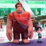 Ralph y Vanellope conocen el Internet (y a todas las princesas de Disney) en nuevo adelanto de'Ralph, el demoledor 2'
