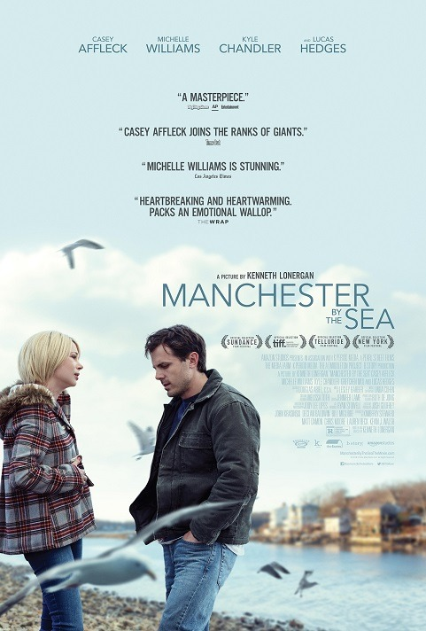 Manchester by the Sea 2016 (Манчестер у моря)