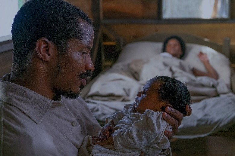 The Birth of a Nation 2016