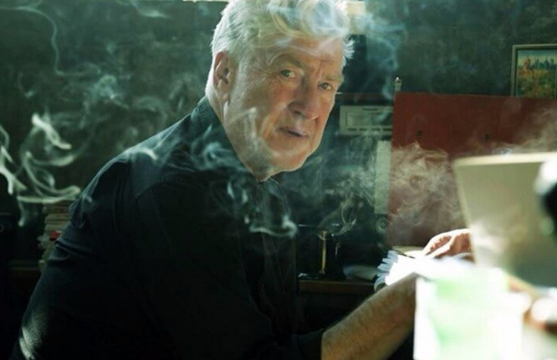David Lynch - The Art Life 2016