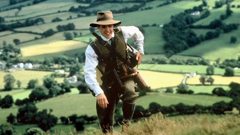 The Englishman Who Went Up a Hill But Came Down a Mountain 1995
