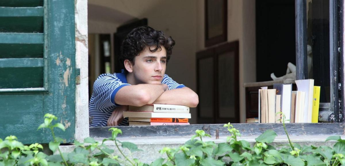 Call Me By Your Name 2017 (Los Angeles Film Critics Association Awards 2017)