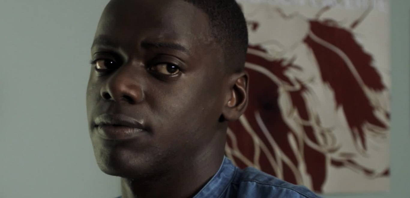 Get Out 2017 (San Diego Film Critics Society Awards 2017)