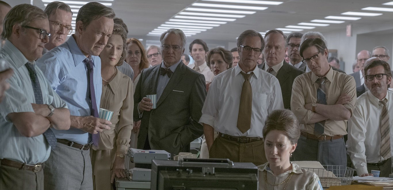The Post 2017 (Producers Guild Awards 2018: Nominations)