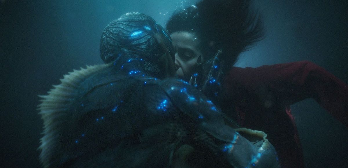 The Shape of Water 2017 (Producers Guild Awards 2018: Winners)