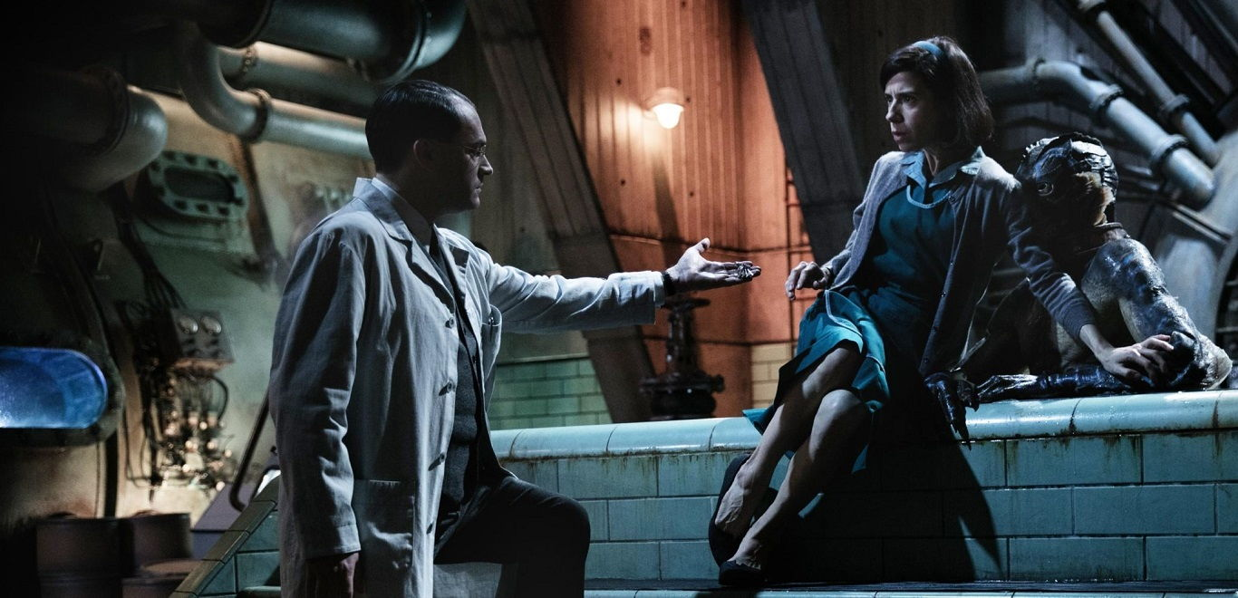 The Shape of Water 2017 (Directors Guild of America Awards 2018: Winners)