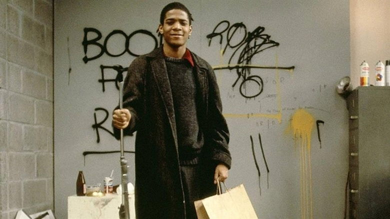 Boom for Real: The Late Teenage Years of Jean-Michel Basquiat 2017