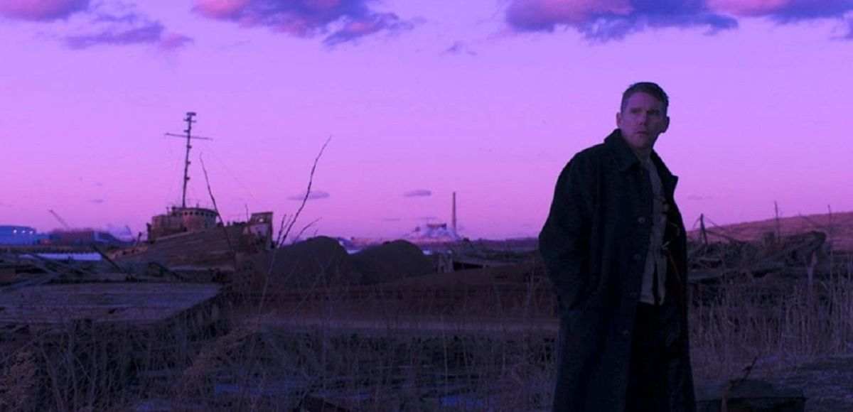 First Reformed 2017 (Gotham Independent Film Awards 2018: Winners)
