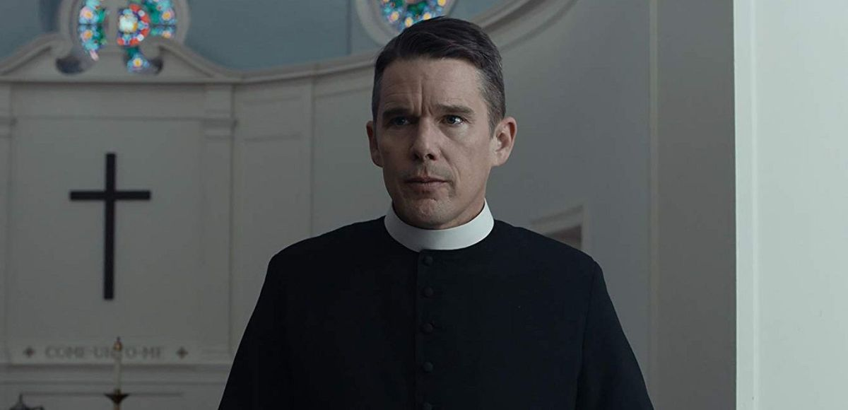 First Reformed 2017 (San Francisco Film Critics Circle Awards 2018)