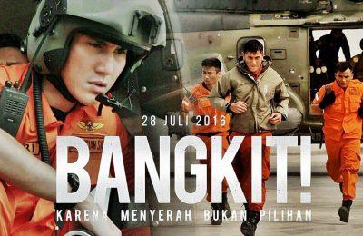 Review Film Bangkit