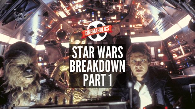 star wars breakdown
