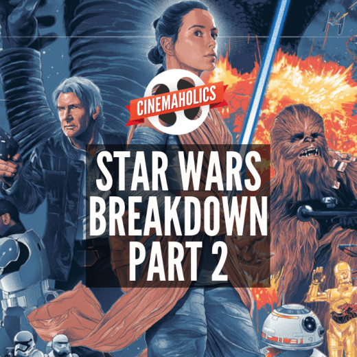 star wars breakdown
