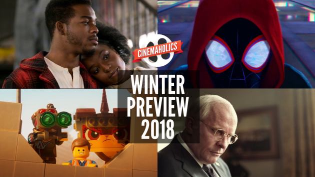 winter movie preview 2018