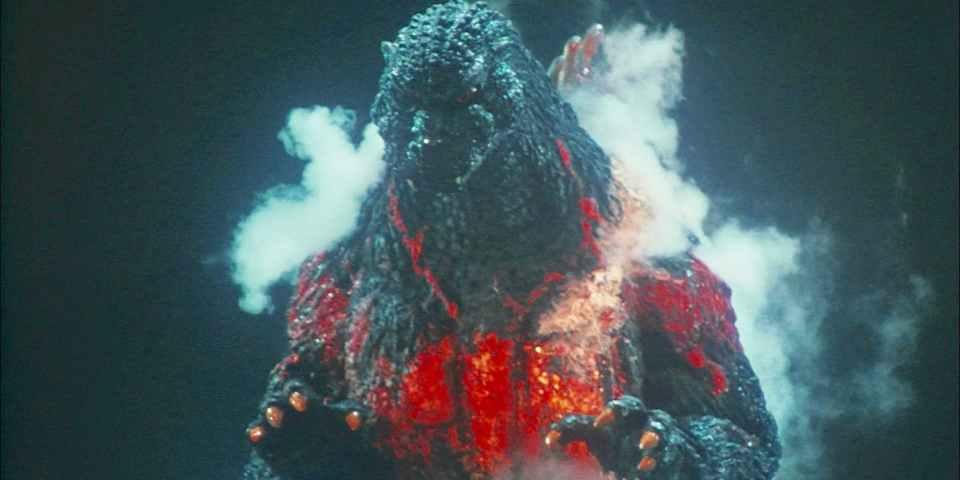 Burning-Godzilla-in-Godzilla-vs-Destroyah