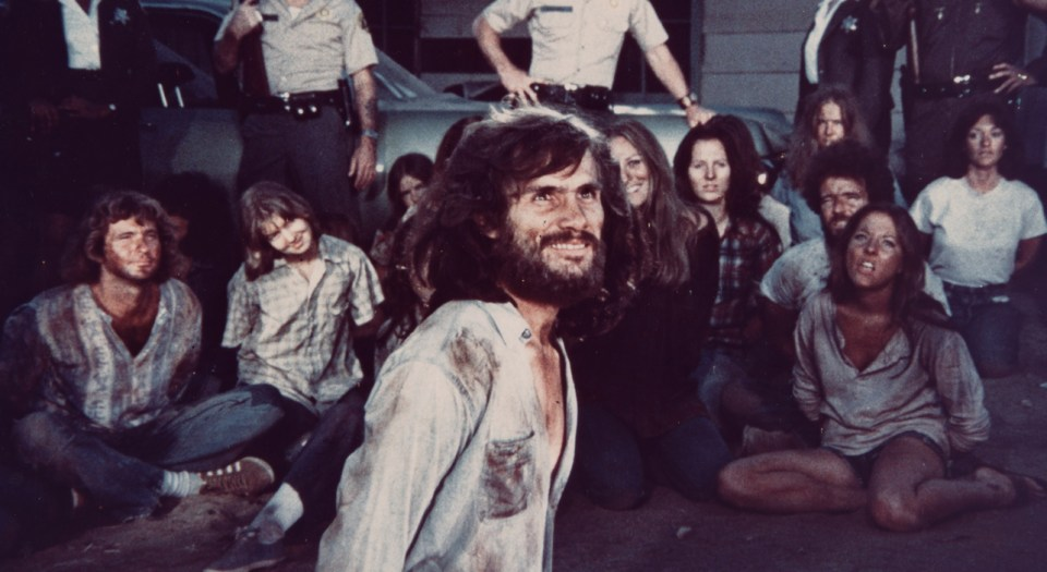 Ranking Every Narrative Manson Murder Film – Cinemaholics