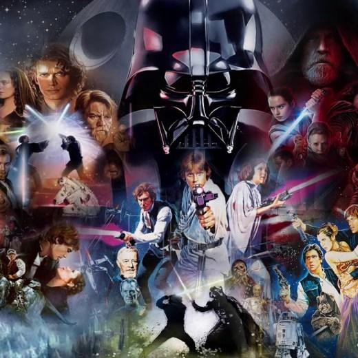 star wars ranking