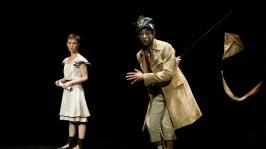 Mondi Lontani, Cirque du Soleil 11
