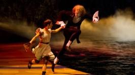 Mondi Lontani, Cirque du Soleil 19